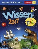 Wissen für Kids 2017