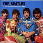 Beatles Broschurkalender - Kalender 2017