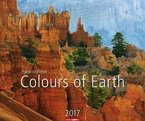 Colors of Earth 2017