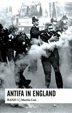 Antifa in London