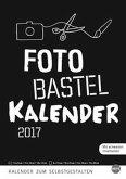 Fotos Malen Basteln schwarz A4 2017