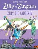 Zilly, die Zauberin / Zilly und Zingaro