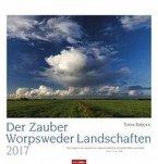 Der Zauber Worpsweder Landschaften - Kalender 2017