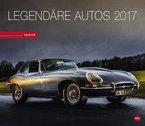 Legendäre Autos 2017