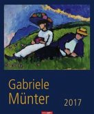 Gabriele Münter 2017
