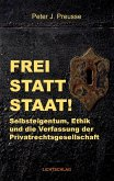 Frei statt Staat!