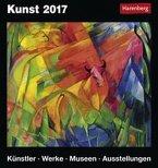 Kunst Kalender 2017