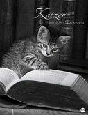 Katzen - Ein literarischer Spaziergang 2017