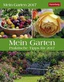 Mein Garten 2017
