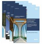Handbücher Eurocode 1 bis 4: Brücken