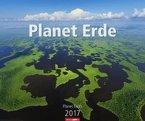Planet Erde 2017