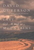 East of the Mountains (eBook, ePUB)