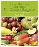 Bio-Gemüse-Ratgeber (eBook, ePUB)