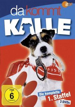 Da kommt Kalle - Die komplette 1. Staffel (3 Di...
