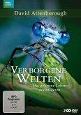 Verborgene Welten - Das geheime Leben der Insekten - 2 Disc DVD