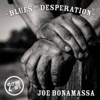 Blues Of Desperation (2lpgatefold Black Vinyl)