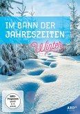 Im Bann der Jahreszeiten - Winter (2 Discs)