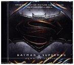 Batman V Superman: Dawn Of Justice/Ost