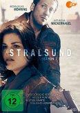 Stralsund - Season 1 (2 Discs)