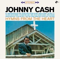 Hymns From The Heart+4 Bonus Tracks (Ltd.Edt 18 - Cash,Johnny