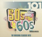 101-Number 1s Of The 50s & 60s