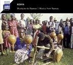 Kenia-Music From Nyanza