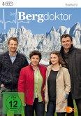 Der Bergdoktor - Staffel 9 DVD-Box