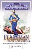 Flashman und der Engel des Herrn (eBook, ePUB)