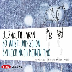 So wüst und schön sah ich noch keinen Tag (MP3-Download) - LaBan, Elizabeth