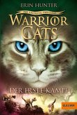 Der erste Kampf / Warrior Cats Staffel 5 Bd.3 (eBook, ePUB)