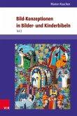 Bild-Konzeptionen in Bilder- und Kinderbibeln (eBook, PDF)