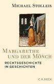 Margarethe und der Mönch (eBook, ePUB)