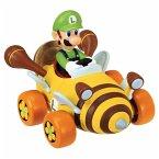 Nintendo Super Mario Coin Racers W1 - Luigi