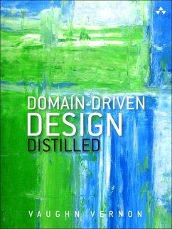 Domain-Driven Design Distilled - Vernon, Vaughn