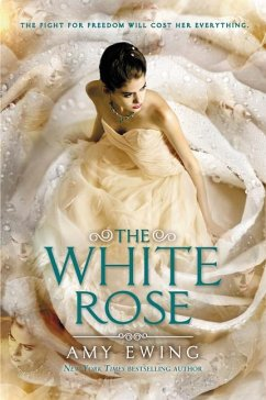 The Lone City 2. The White Rose - Ewing, Amy