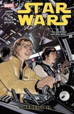 Star Wars Vol. 3 - Aaron, Jason; Mayhew, Mike; Yu, Leinil