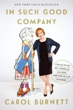 In Such Good Company - Burnett, Carol