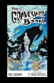 The Graveyard Book Graphic Novel. Special Limited Edition