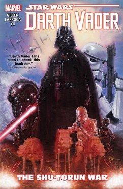 Star Wars: Darth Vader Vol. 3 - Gillen, Kieron