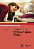 Humor in der psychiatrischen Pflege