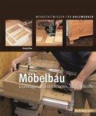 Möbelbau (eBook, PDF)