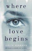 Where Love Begins (eBook, ePUB)