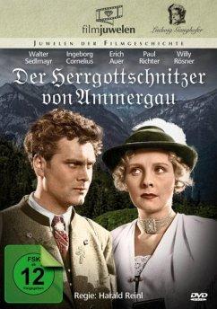 Der Herrgottschnitzer Von Ammergau Filmjuwelen