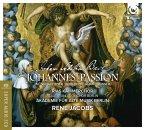 Johannes-Passion (1725)+Bonus Dvd