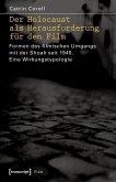 Der Holocaust als Herausforderung für den Film (eBook, PDF)