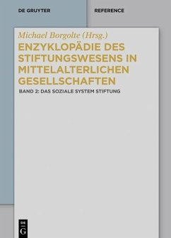 Das soziale System Stiftung (eBook, PDF)