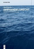 Seehandelsrecht (eBook, PDF)