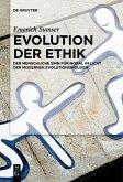 Evolution der Ethik (eBook, ePUB)
