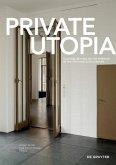 Private Utopia (eBook, PDF)