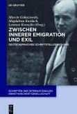 Zwischen Innerer Emigration und Exil (eBook, ePUB)